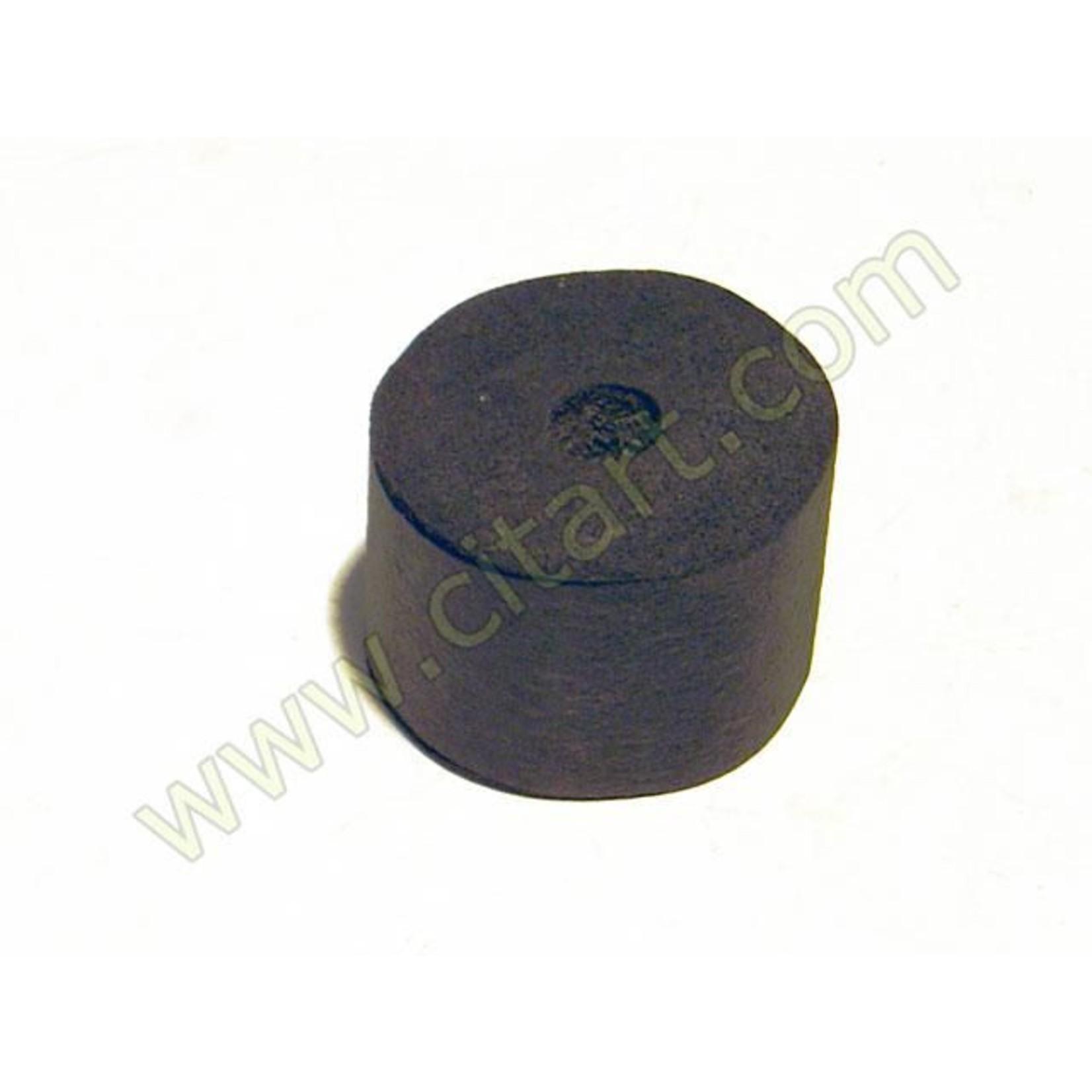 Kabelboom rubber dashbord / benzineleiding dorpel Nr Org: DS1198
