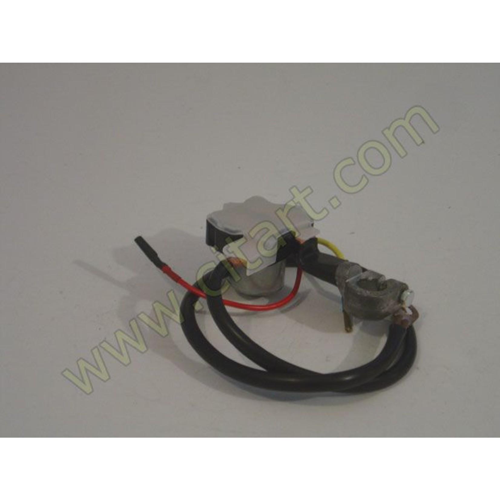 Rele gelbon bateria derecha 55cm Nr Org: DM52401A