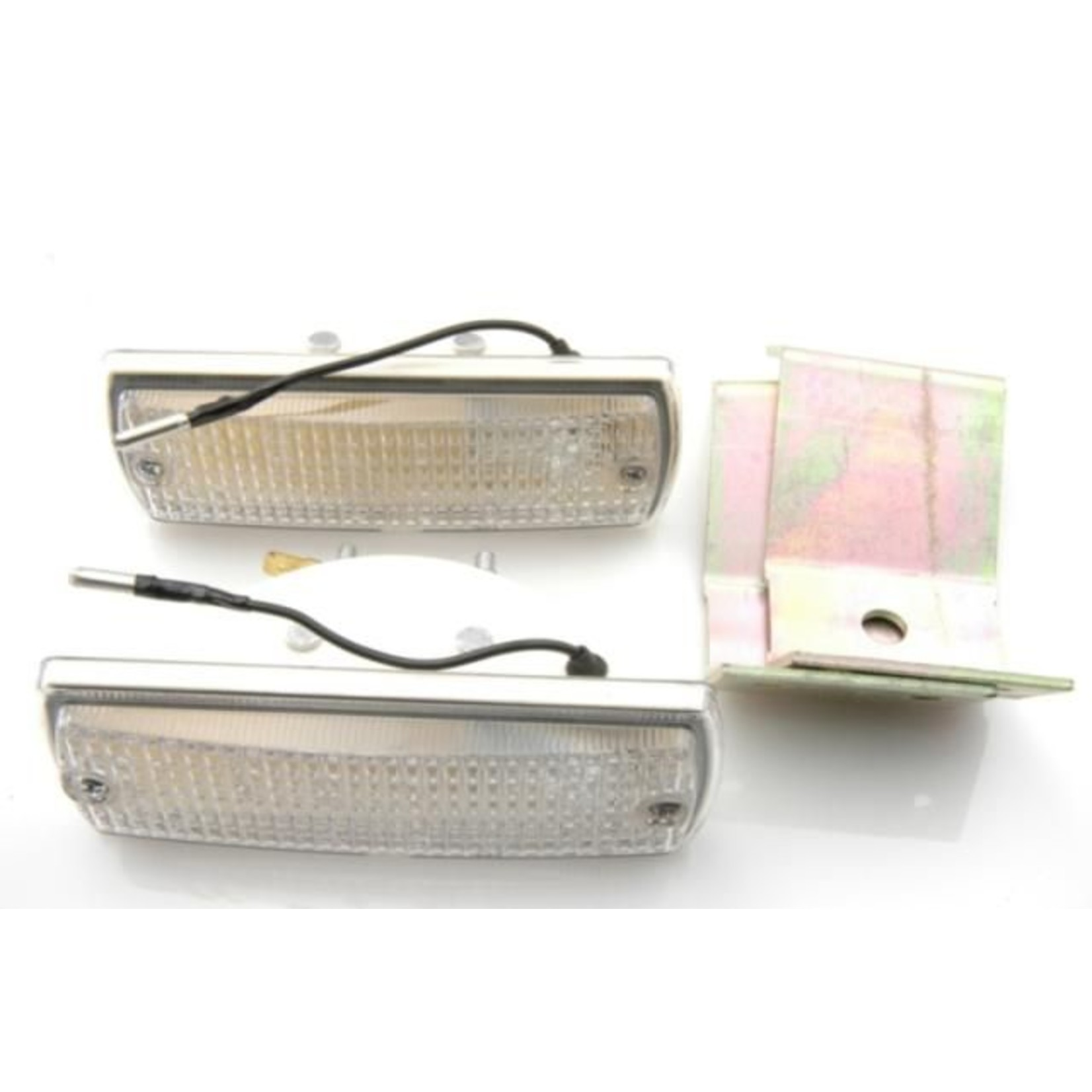Reversing lights + lugs 73-75 Nr Org: 5434988