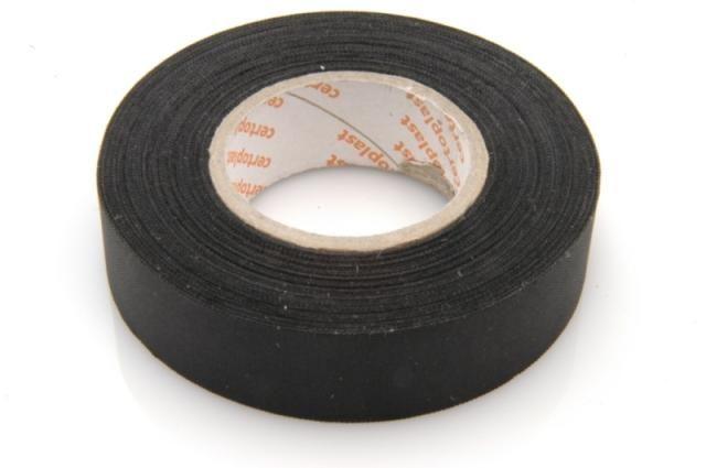 Isolatie tape bedrading 19 x 2500m