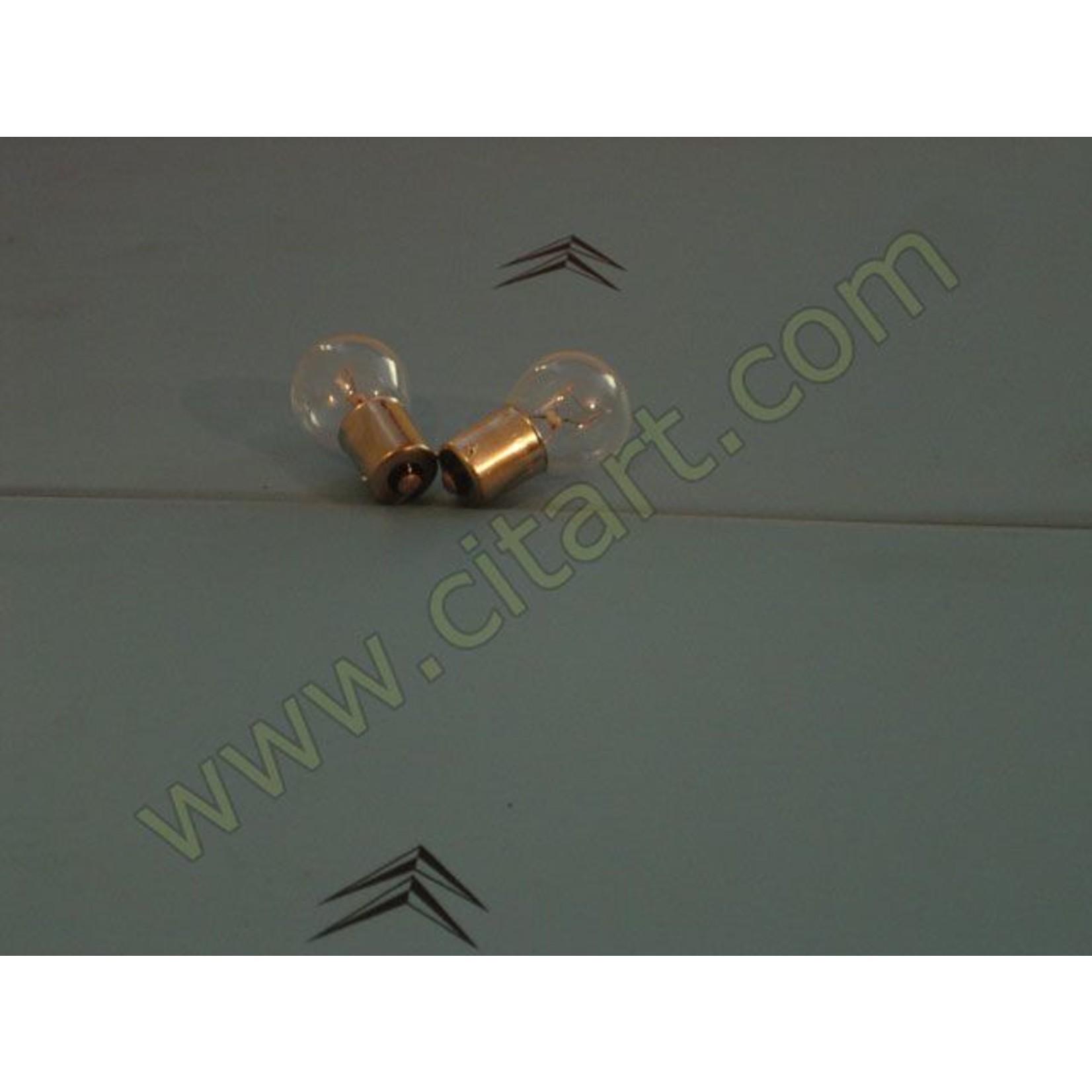 Lamp 12V - 5W Nr Org: 25919009