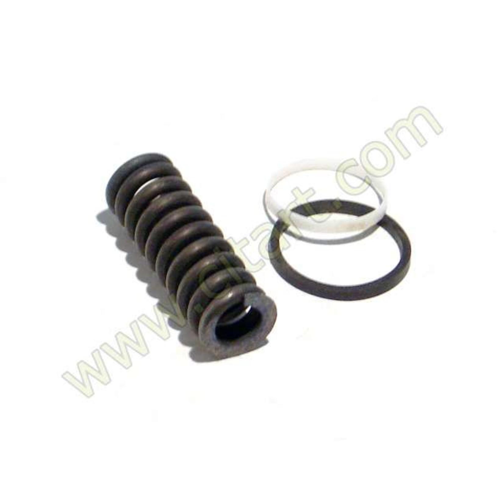 O-ring + teflon + veer koppelingscilinder zuiger 24mm Nr Org: DX314114