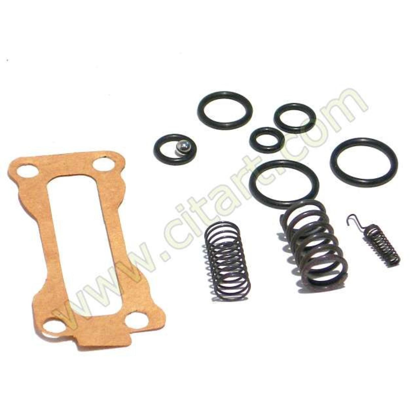 Repair kit clutch control Nr Org: 5409739