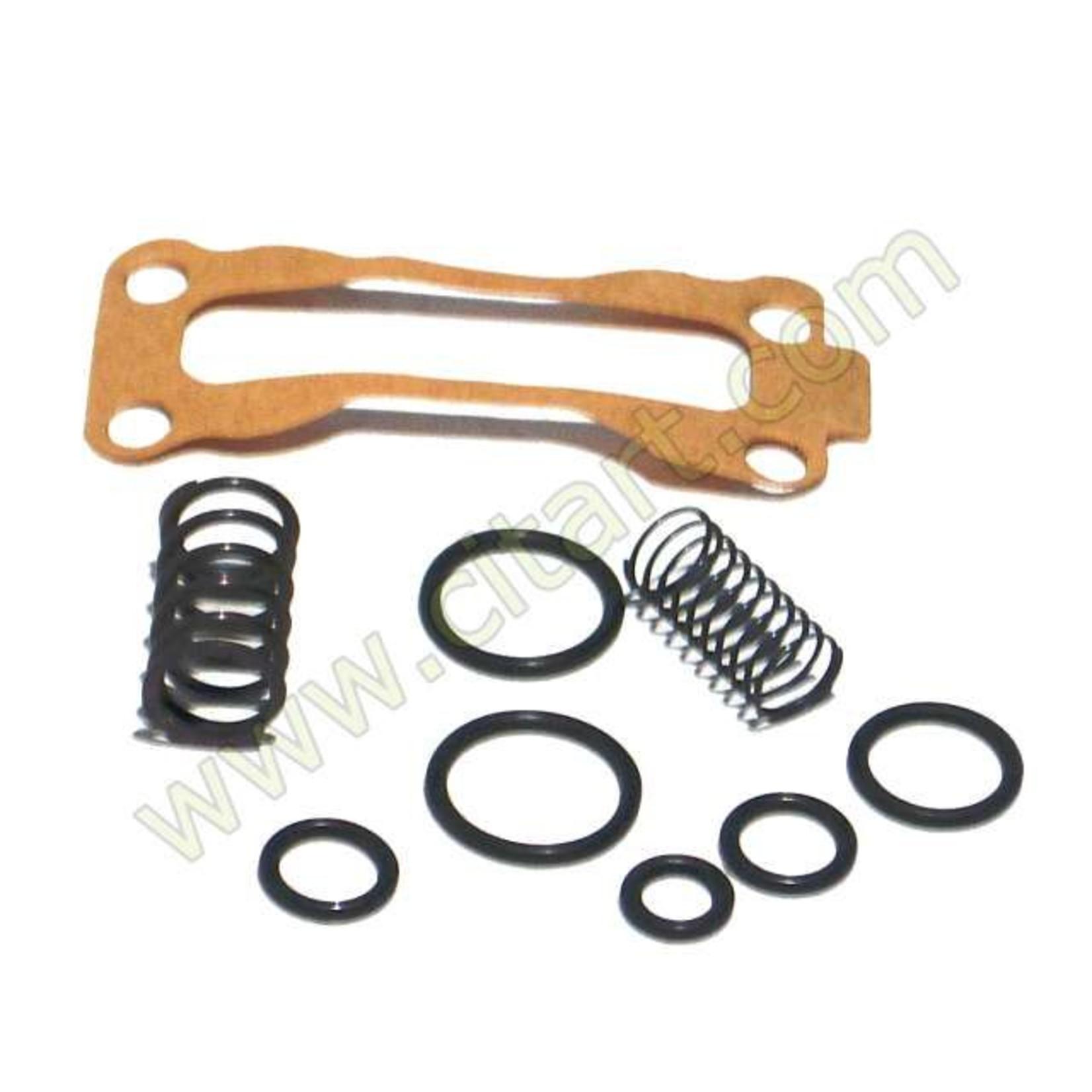 Repair kit clutch control Nr Org: 5429888