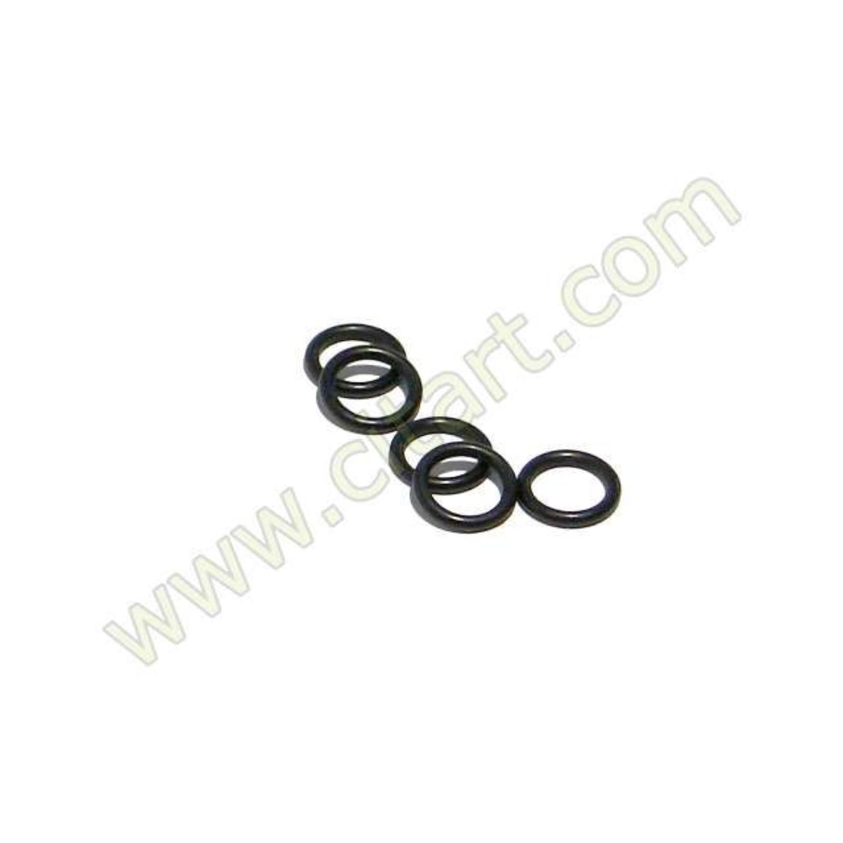 O-ring koppelingsregelaar Nr Org: 24861009