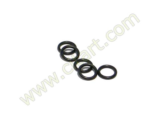 Seal plate clutch control Nr Org: 24861009