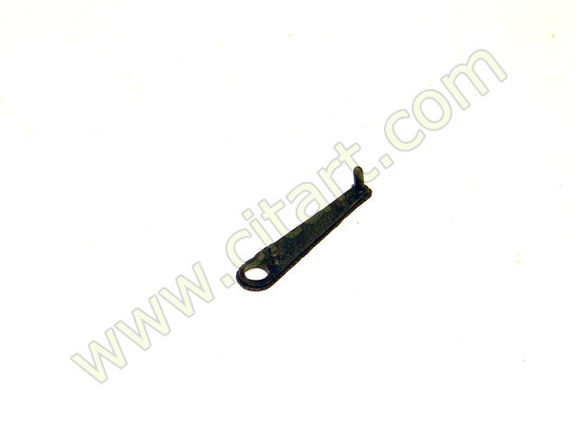 Sealing plug clutch control rubber l=9 Nr Org: DX314210