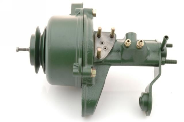 Centrifugal regulator reconditioned LHM Nr Org: DXN314017