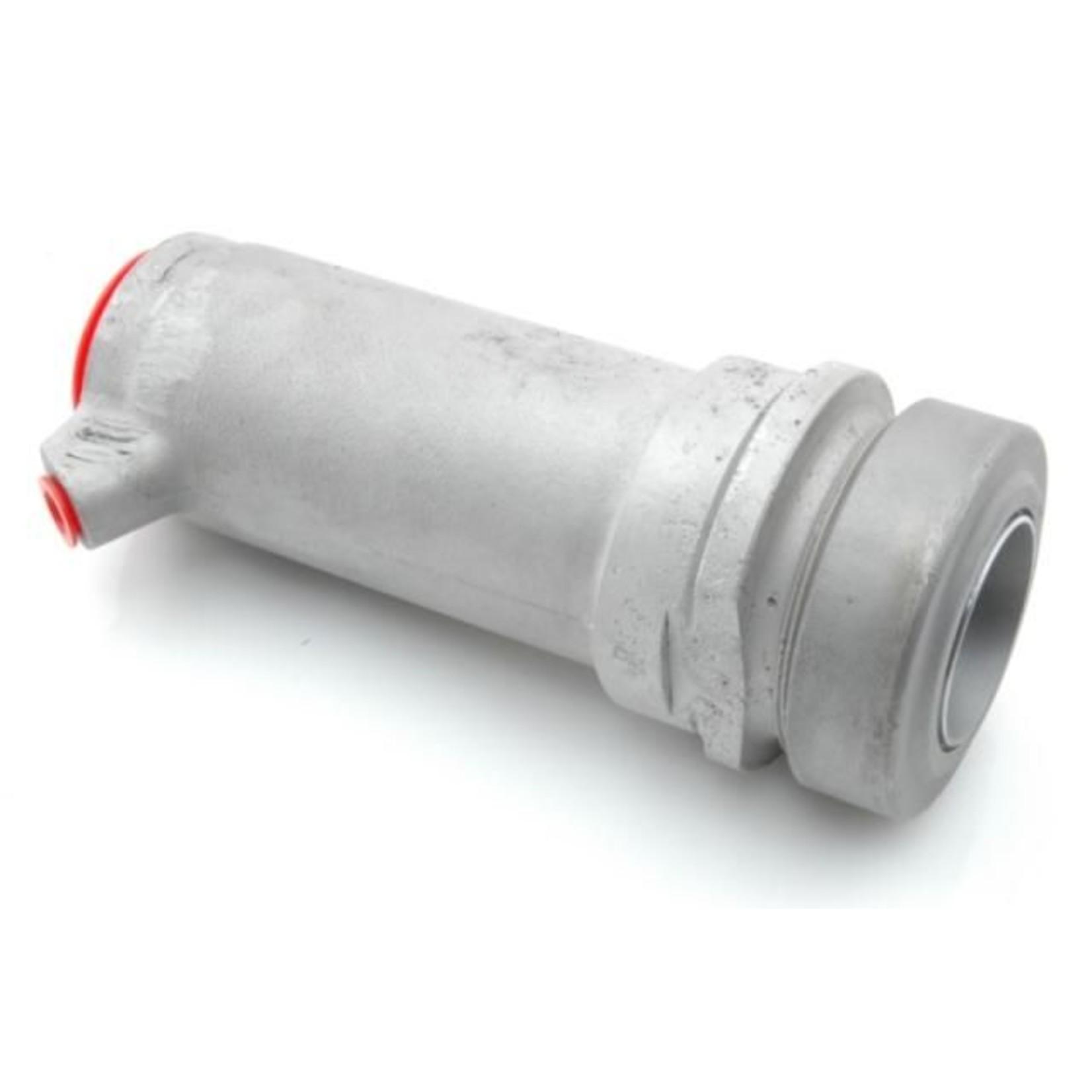 Cilindro de suspensión trasero reaconditionado berline LHS Nr Org: DX43402D