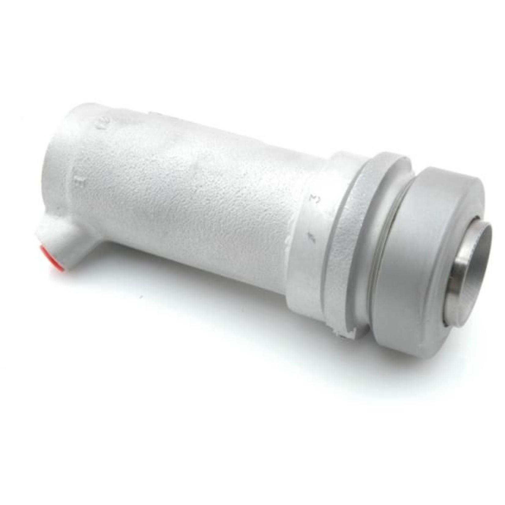 Cilindro de suspensión delantera derecha reaconditionado LHM Nr Org: DXN434016
