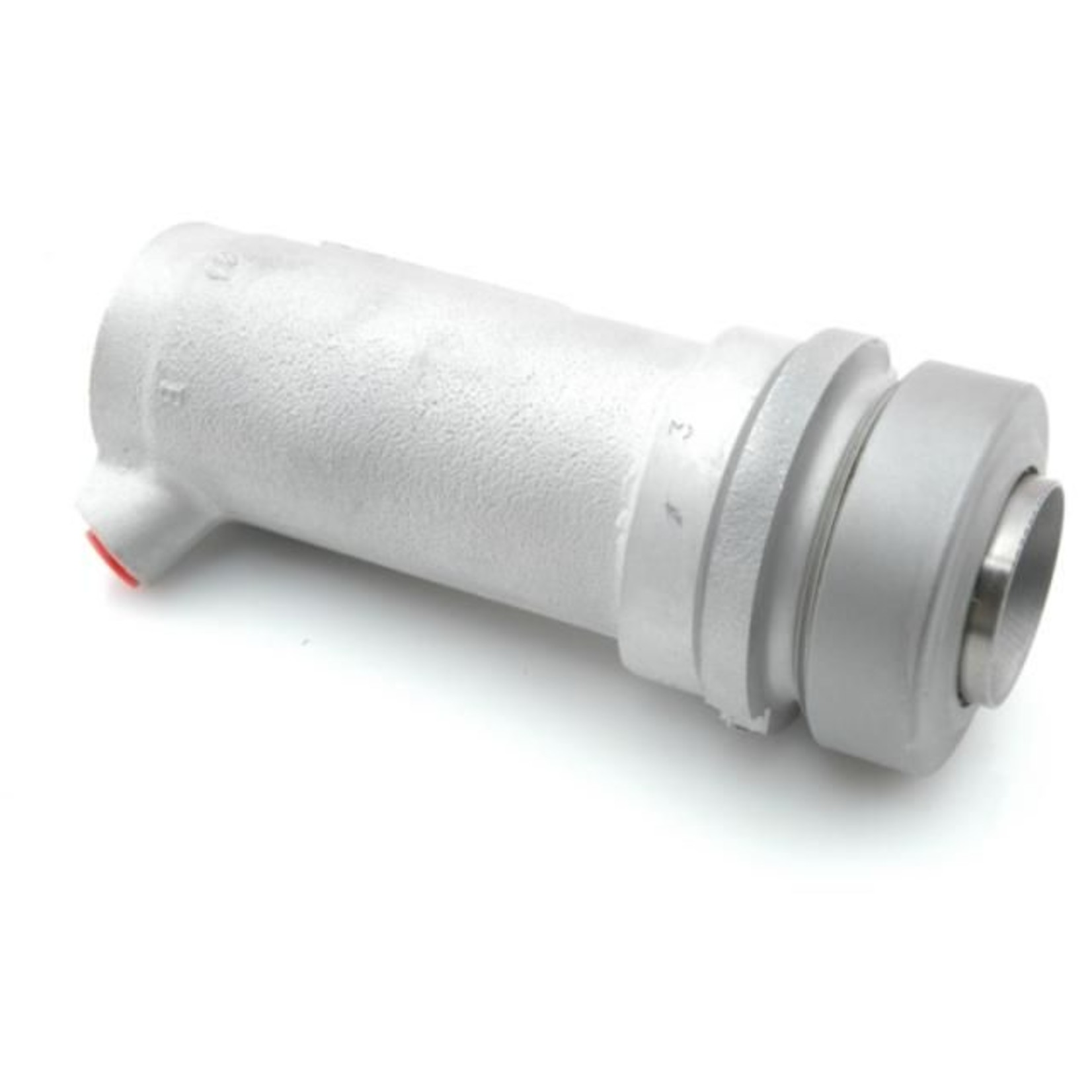 Suspension cylinder front right reconditioned LHM Nr Org: DXN434016