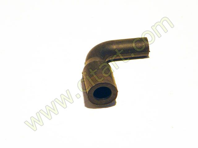Bent union return piping Nr Org: 5416582