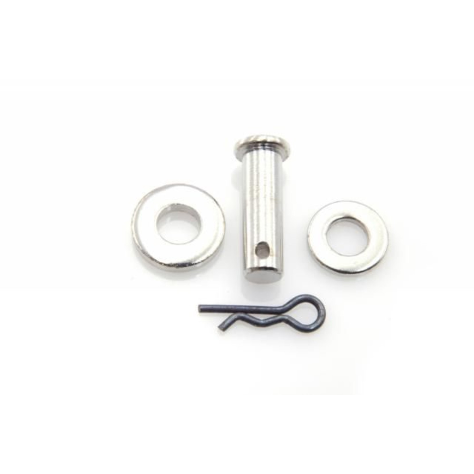 Pin-clip-ring achterdeurvanger Nr Org: 5411152