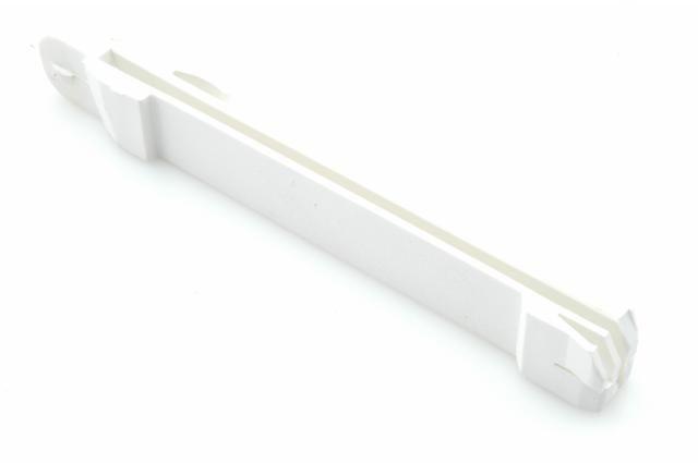 Nylon guía delantera cristal delantera izquierda / trasera derecha 4mm Nr Org: DX961175