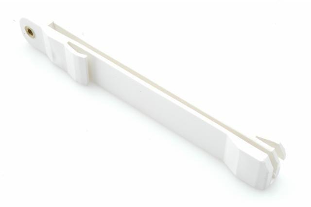 Nylon guía delantera cristal delantera derecha / trasera izquierda 4mm Nr Org: DX961175A