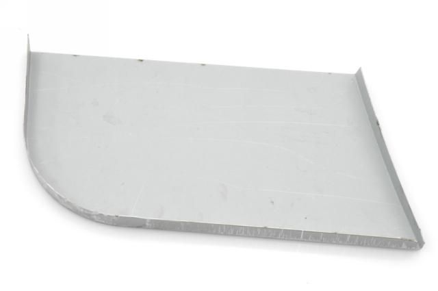 Outside panel front wing right