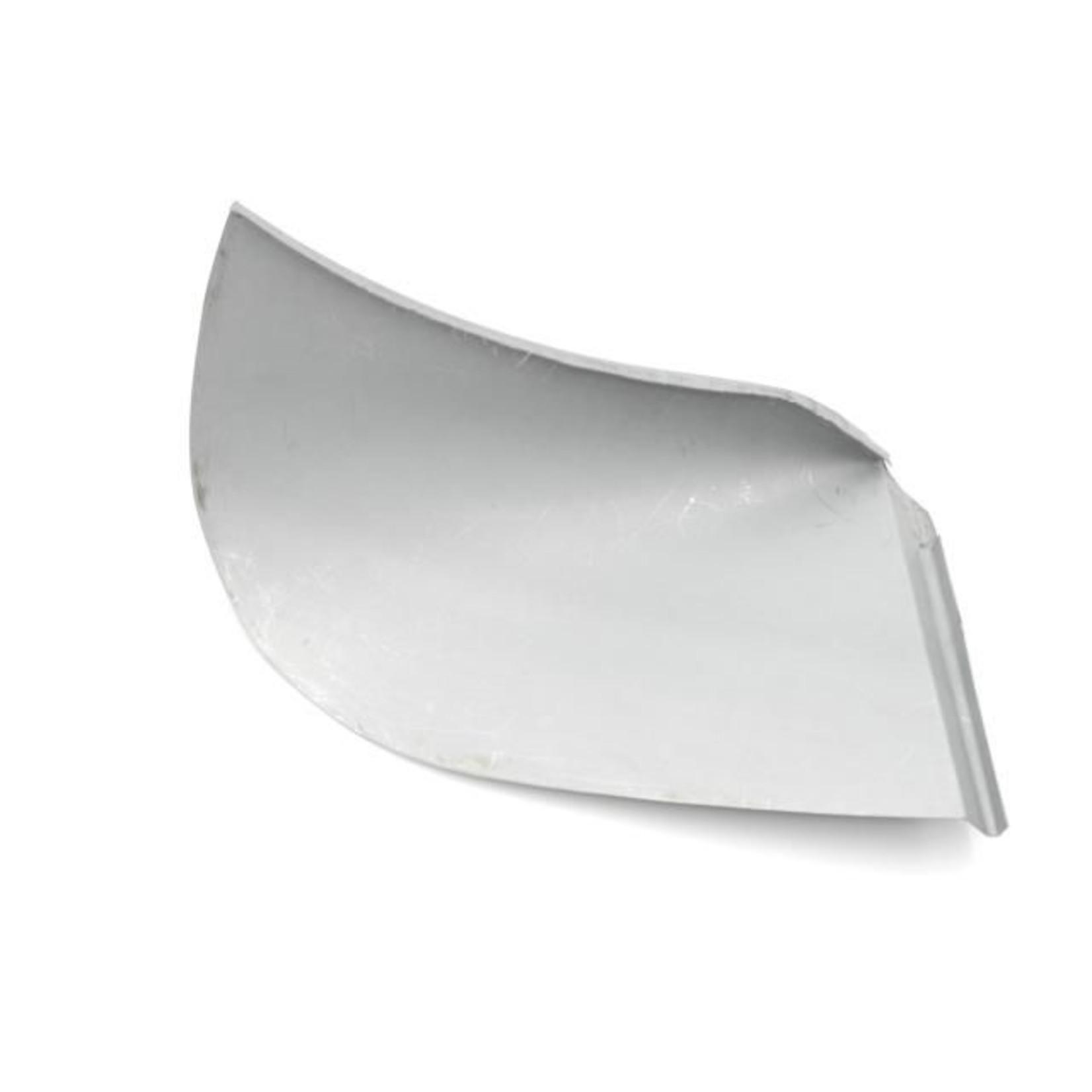 Tôle réparation aile avant partie inférieure fixation pare choc droit 69- Nr Org: 5425982