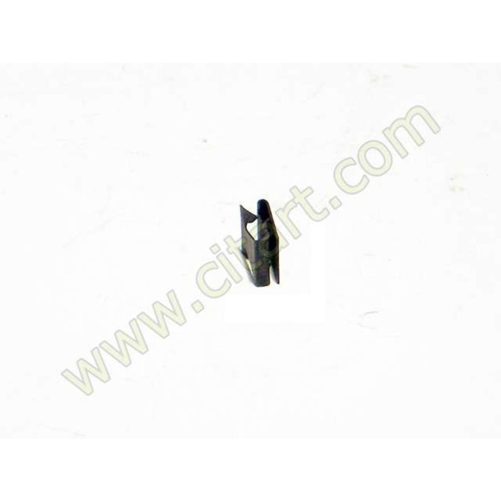 Klem rubber voorscherm - bumper Nr Org: ZC9619838