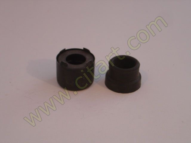Peg rubber + housing front wing Nr Org: 5411038