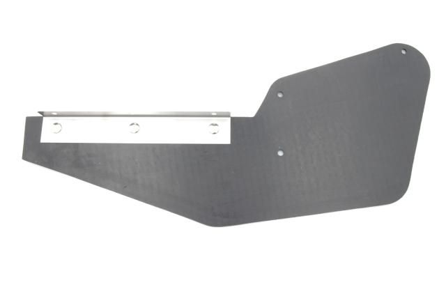 Mud flap + reinforcement front wing - door right Nr Org: D84167A