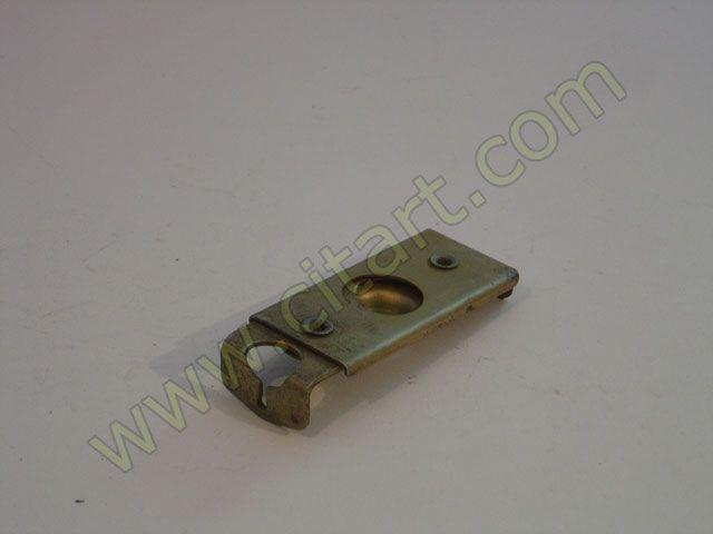 Cerradura de capo con muelle -68 Nr Org: D86137
