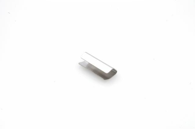 Clip koplamprand plastic Nr Org: DX54134B
