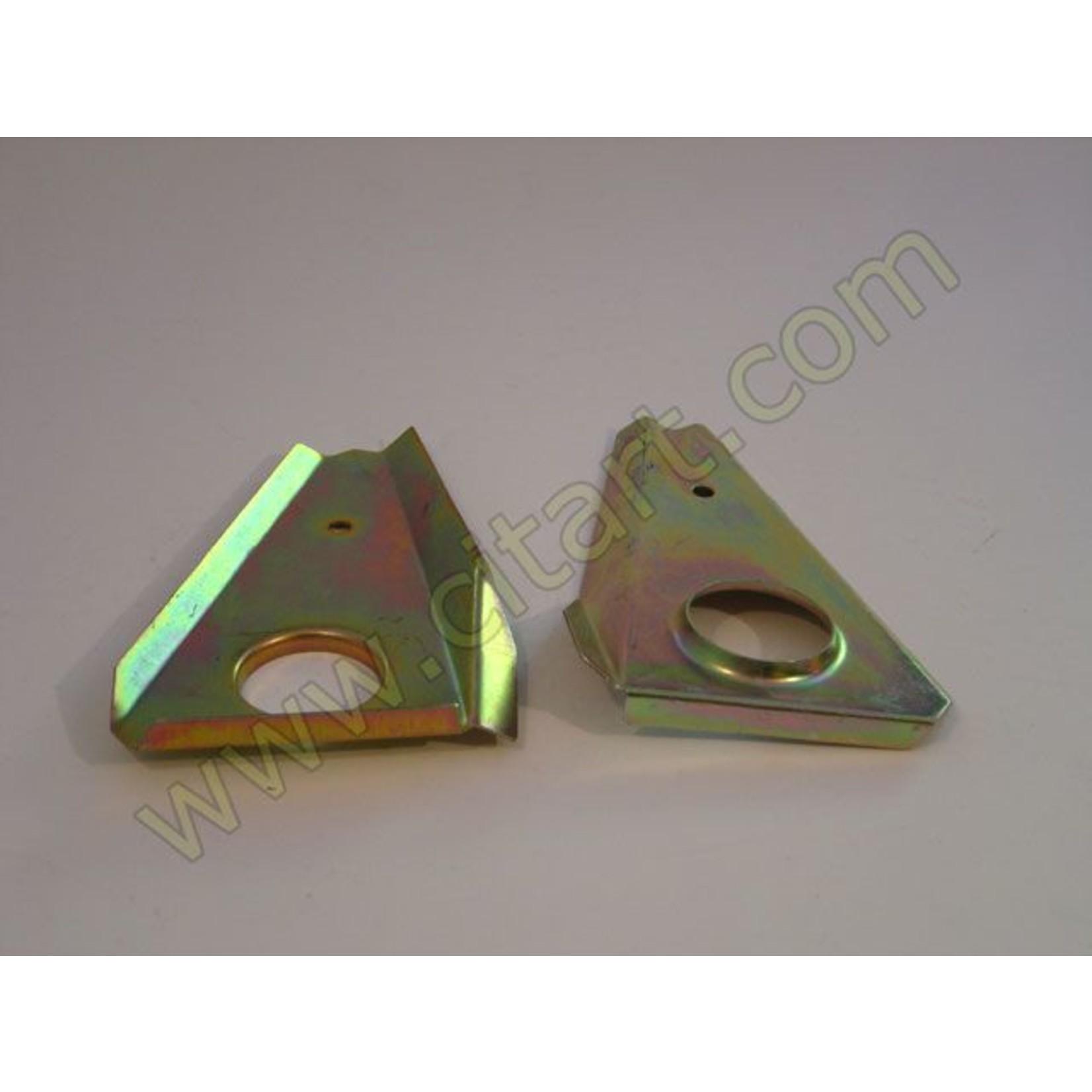 Driehoek koffer links Nr Org: D82191