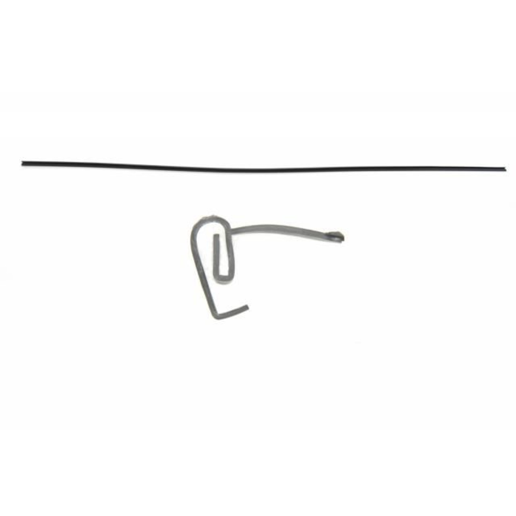 Plastic strip boot inferior l=1000 Nr Org: DS844116