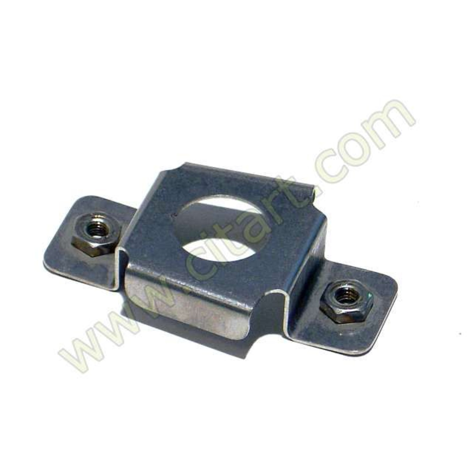 Bracket centring rear wing trapezium Stainless steel Nr Org: DX851225A