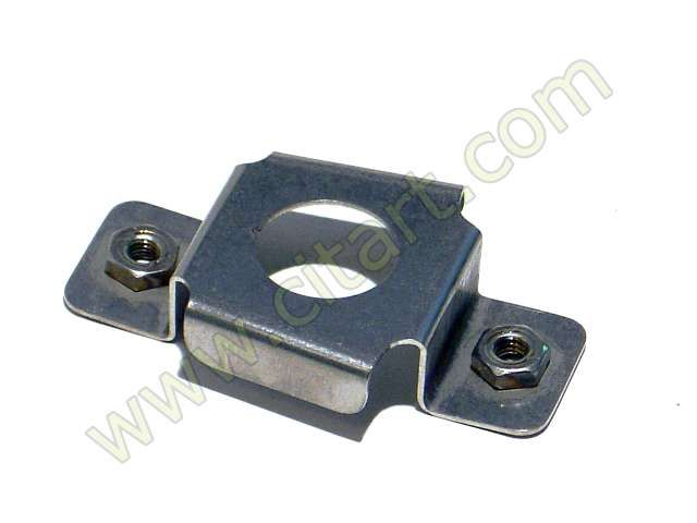 Broche aile arrière trapezoid Inox Nr Org: DX851225A