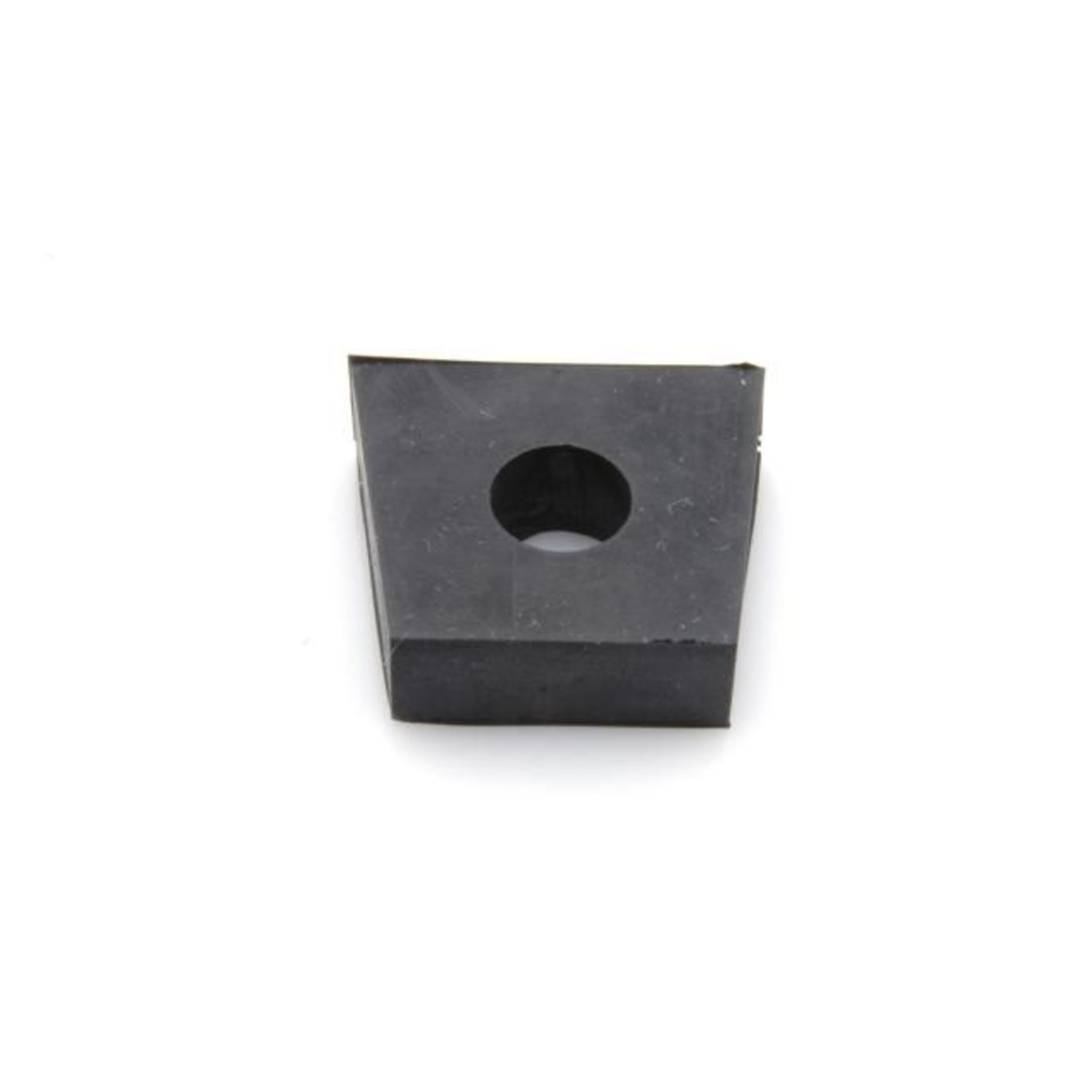 Centring rubber rear wing trapezium Nr Org: D85172