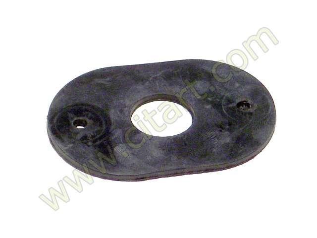 Caoutchouc de centrage ovale Nr Org: DX851221A
