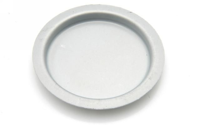 Bodemafdichtdop metaal Nr Org: DX744308A
