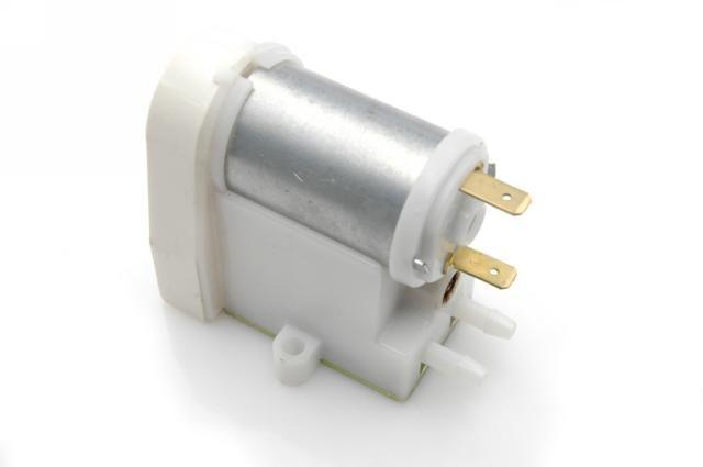 Windscreen washer pump Nr Org: DX564209A