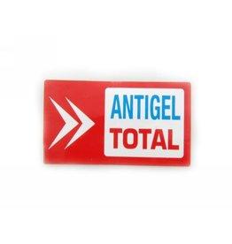 Sticker total antigel