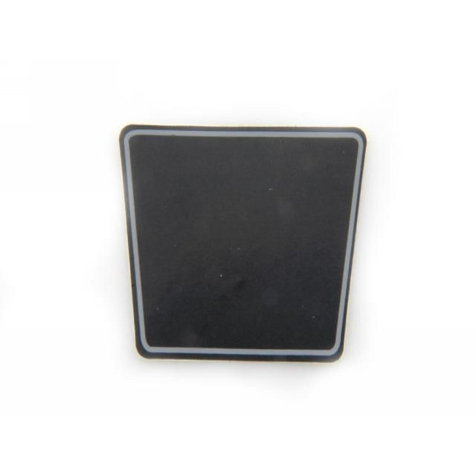 Sticker rear mirror Nr Org: 5407441