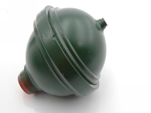 Sphere rear reconditioned berline LHM 26 bar Nr Org: DXN43302A