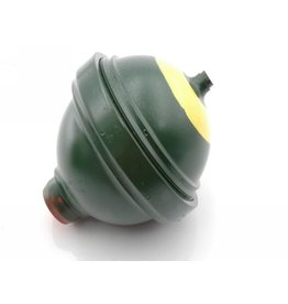 Sphère arrière reconditionnée break LHM 37 bar