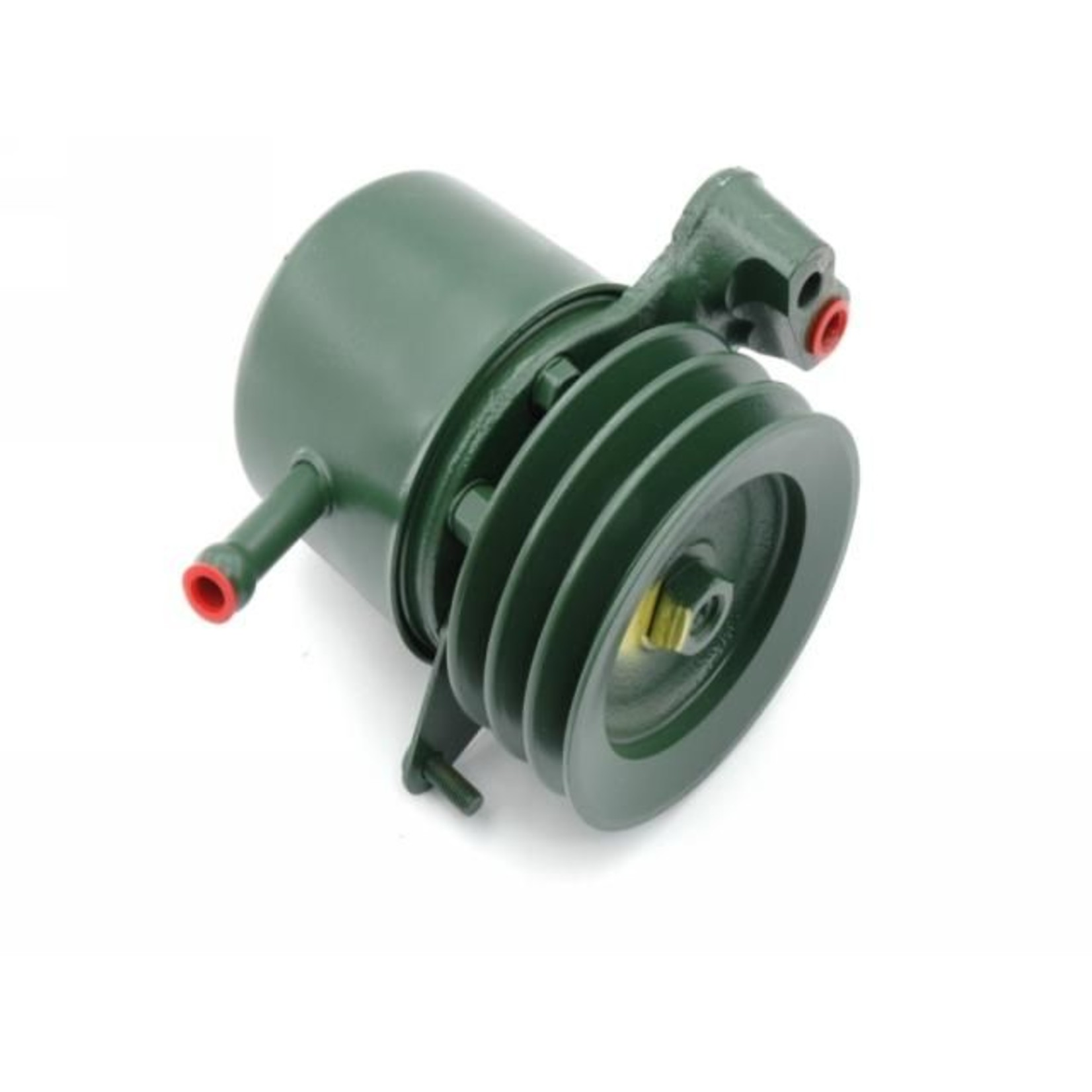 High pressure pump 7 pistons reconditioned LHM - 3 poulie Nr Org: 5409578