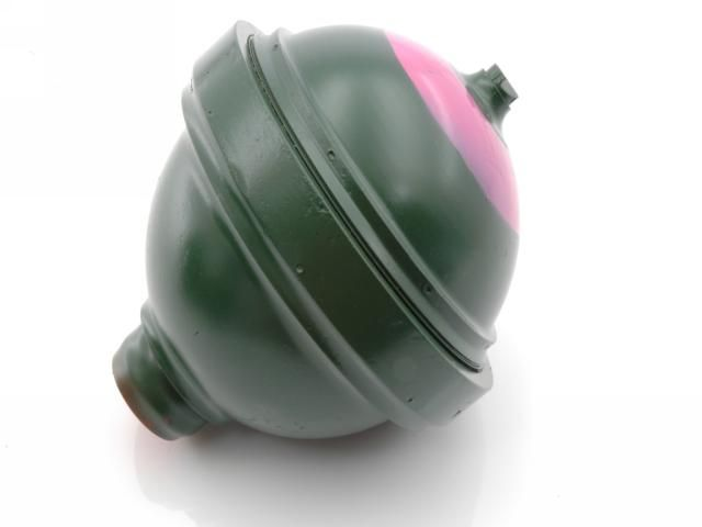Sphere rear reconditioned SM LHM 26 bar Nr Org: 5423053