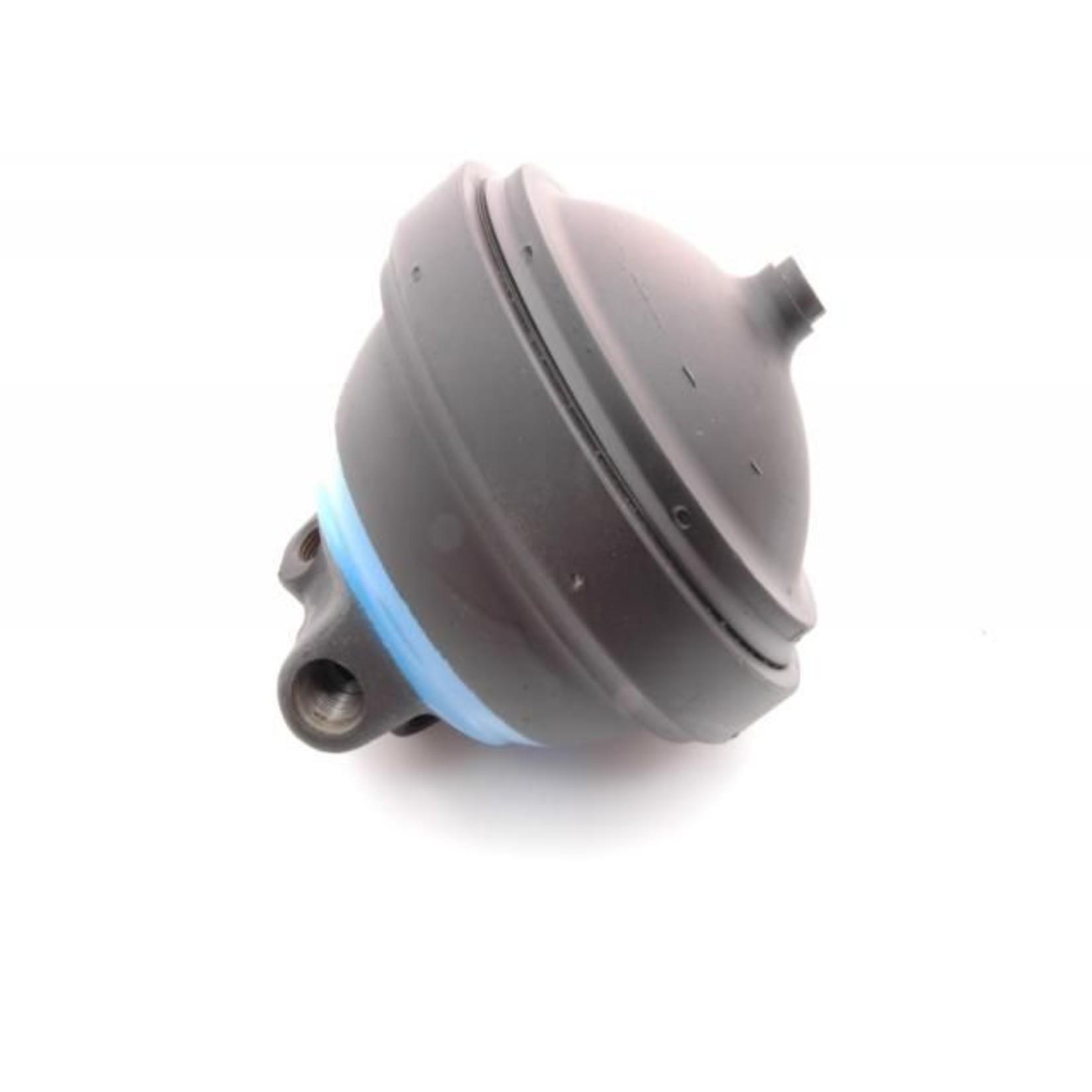 Sphère accumulateur de frein 3 voies reconditionnée LHS 40 bar Nr Org: D39202