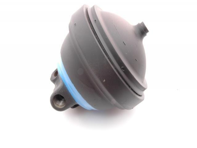 Esfera accumulador de freno 3 bocas reaconditionado LHS 40 bar Nr Org: D39202