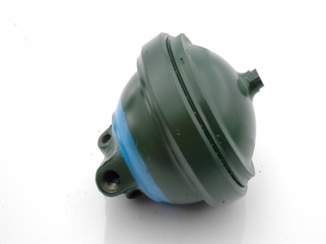 Sphere brake accumulator 3 connectors reconditioned LHM 40 bar Nr Org: 5415541