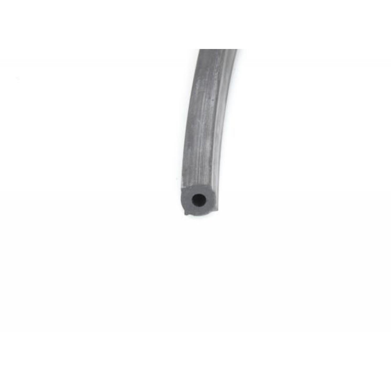 Tubo de retorno caucho LHS 3 x 8mm Nr Org: DM453104