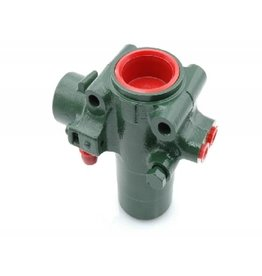 Pressure regulator reconditioned 06/69- LHM