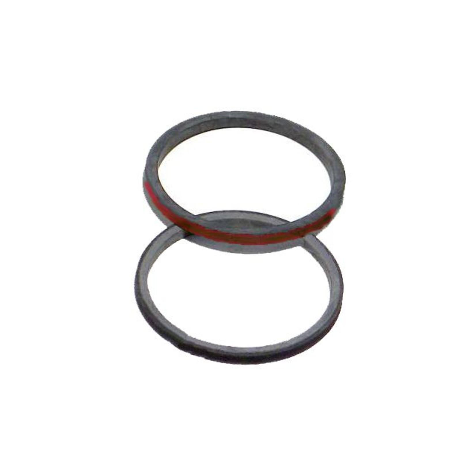Sealing ring sphere square LHS Nr Org: D43390