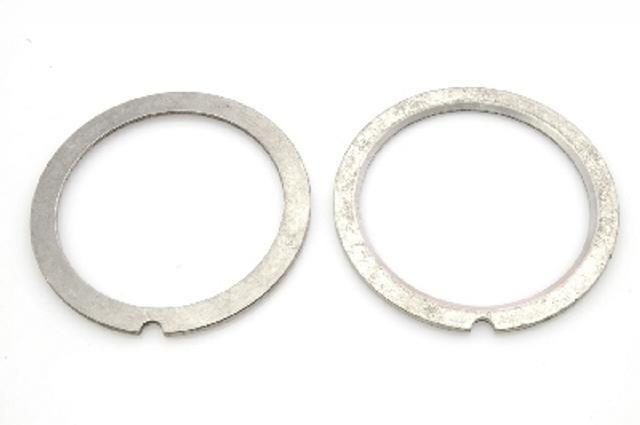 Half bearings crankshaft 61-65 Standard Nr Org: DS11391C