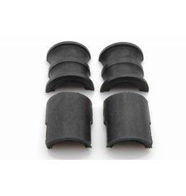 Caucho suspension caja velocidas 63-65 - 4 piezas