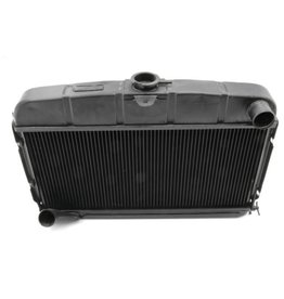 Radiator without support bonnet reconditioned -62