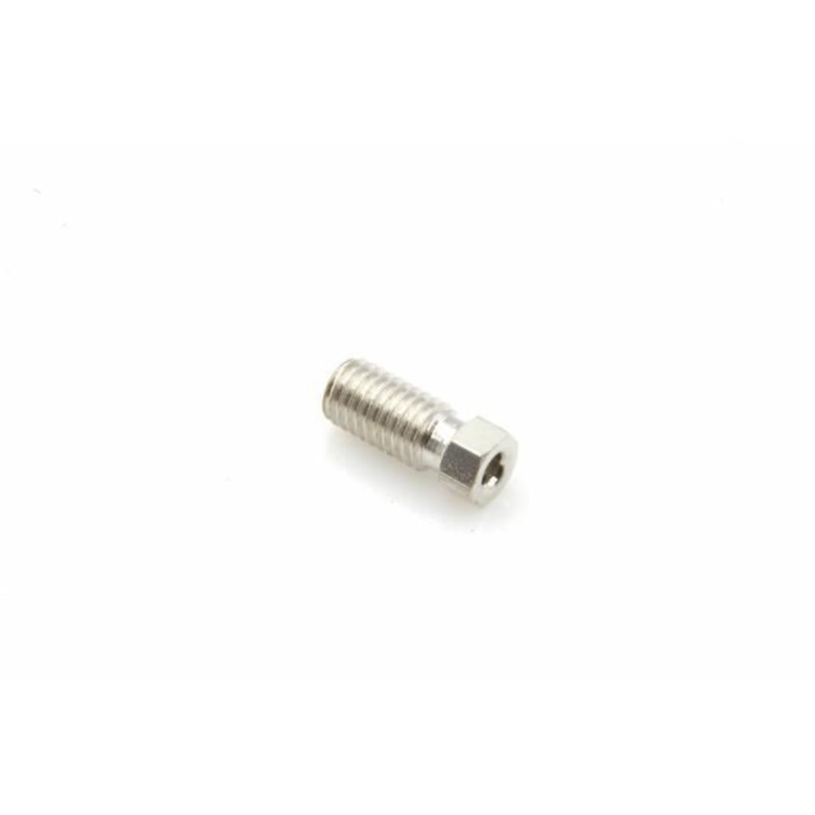 tuerca de tubo hidráulico 3,5mm